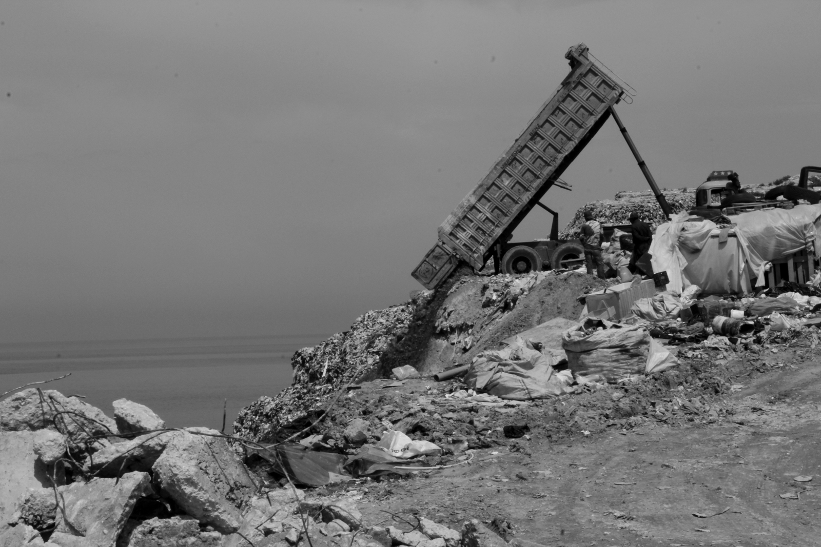 Dumping-In-Lebanon